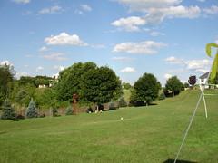 WOW nice yard (amy_kearns) Tags: nj amykearns sussexcounty kearnsfamilyreunion