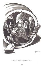 03diogenes (luisiul51) Tags: caricaturas filsofos