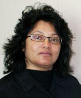 Rawwida  Baksh