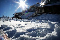 At quando vai esse frio? (poperotico) Tags: patagonia snow gelo argentina nieve neve frio bariloche cerrootto