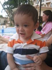 Mason Carlos Hiestand