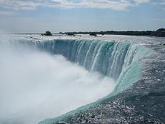 Horseshoe Falls (Kevin & Kathy) Tags: canada water spectacular niagarafalls waterfall cool massive greatshot