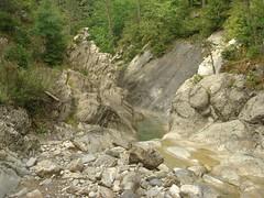 DSC00005 (David Domingo) Tags: espaa spain huesca aragon canyoning pirineos ordesa pirineus pirineo arago barrancos barranquismo gloces aug2007 barrankos