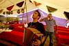 (Paulgi) Tags: music food man portugal kitchen canon book mar europe village wine tent 24mm pilgrims romeiros minho esposende bartolomeu paulgi sãobartolomeudomar cachadinha romeiros~pilgrims