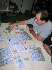 CORSARIO LUDICO 2007 - 165
