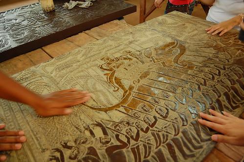 Artisans d Angkor