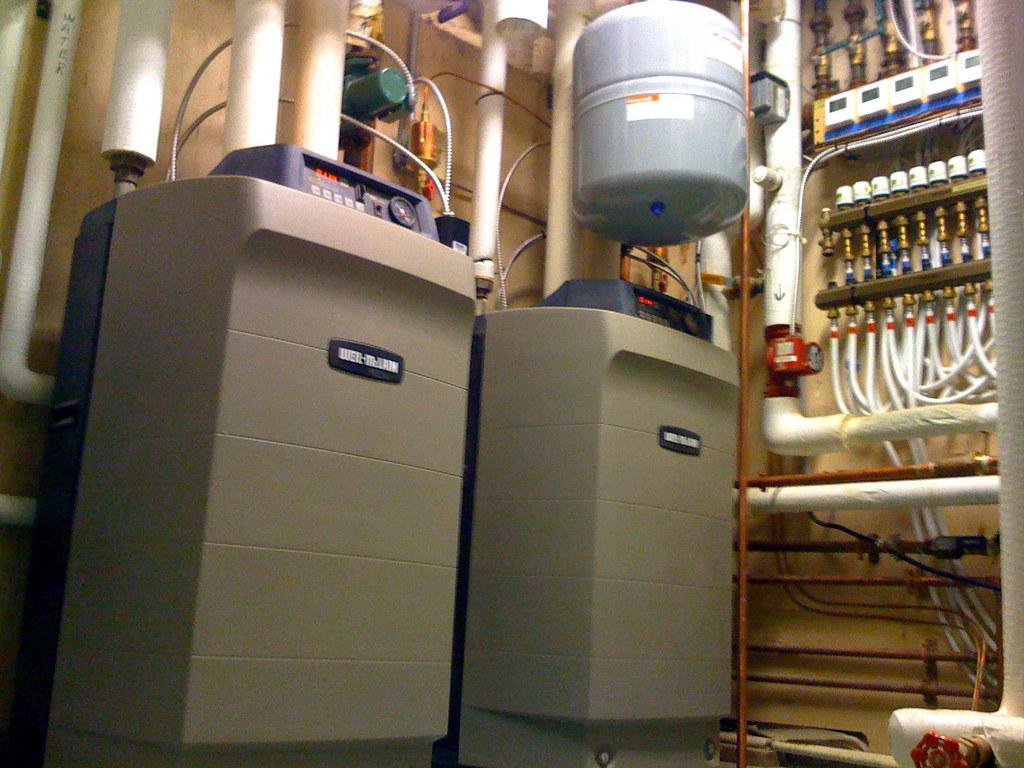 Ultra Boilers