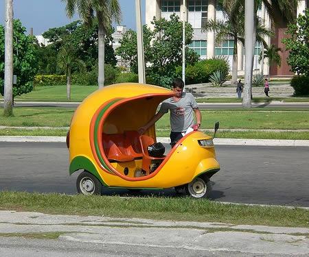 taksi keren