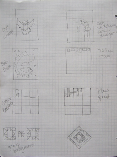 Doll Quilt ideas 02