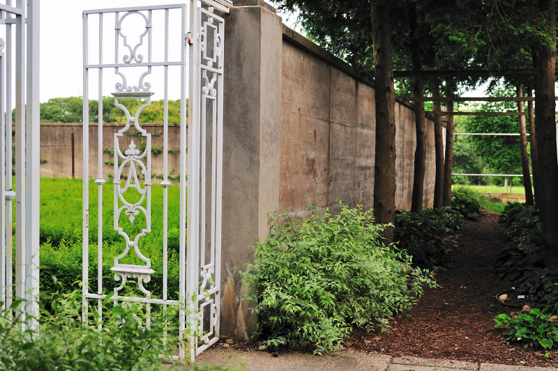 10.06.19 - Allerton Gate