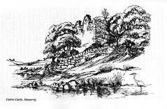 cairns castle