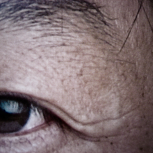 Wrinkles Do Not Equal Wisodom