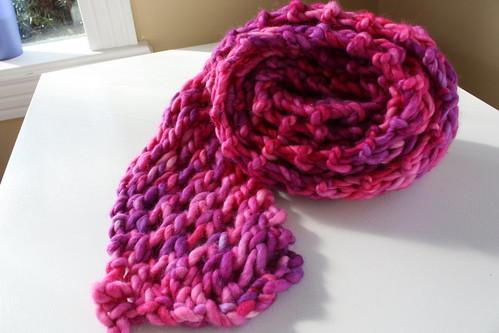 rasta scarf