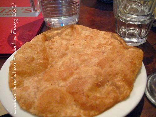 Puri - Rita's, Southall