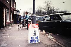 Hillsborough Disaster <10> (Corkneyfonz) Tags: nottinghamforest football soccer 96 anfield lfc liverpoolfc youllneverwalkalone hillsboroughdisaster april15th1989