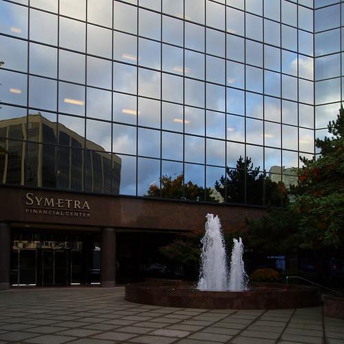 Symetra Building