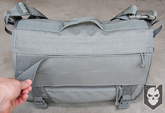 ITS Discreet Messenger Bag 06