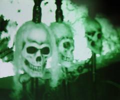 Geek Goggles on Halloween (jurvetson) Tags: house castle halloween skulls scary mark haunted geeks frame ghosts grab zuckerberg