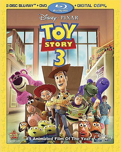 Toy Story 3 Out Today