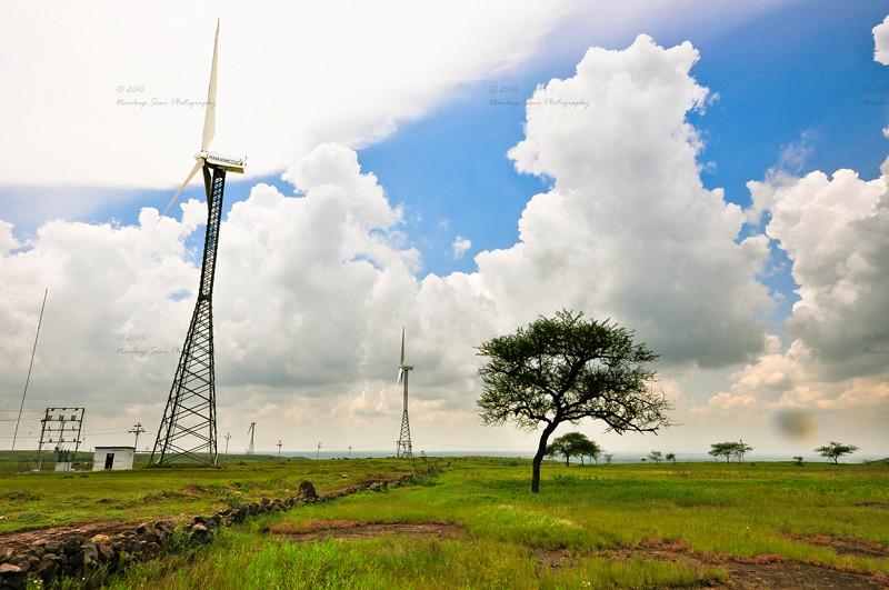 Pawan Shakti Windmills