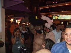 Costume: Dickhead (demartinyh) Tags: fujif40