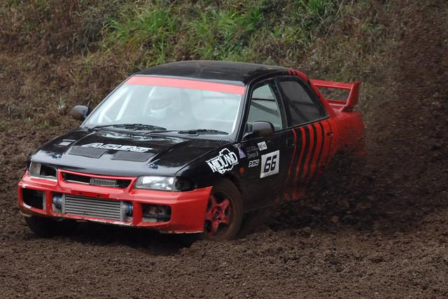 dirt trial #001