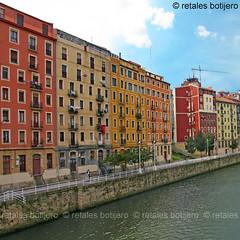 Bilbao (retales botijero) Tags: canon la images bilbao getty ria retales 450d botijero