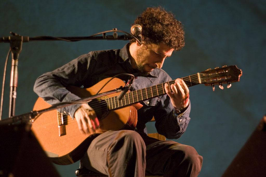 José Gonzálezdongraft
