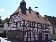 Rathaus Elmshausen