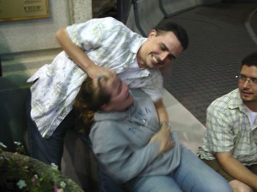 Botcon 2007 - Day 2 -