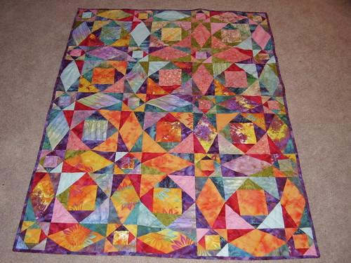 britt quilt