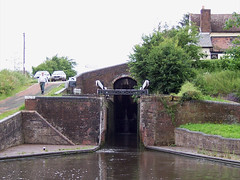 Bratch Locks (Adrian Hennessy) Tags: canals staffordshireworcestershirecanal bratch staffsworcscanal