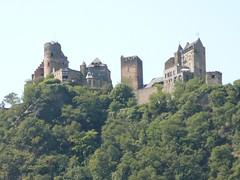 Schonburg Castle (karly b) Tags: germany rhine rhineriver oberwesel