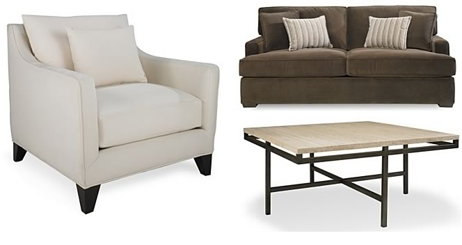 Macy s New Furniture line $699 Sofa Sale decor8