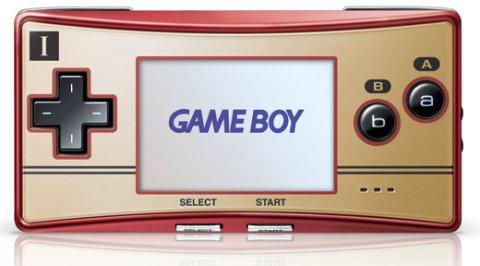 GBM Famicom