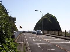 日本海夕日ライン (3)