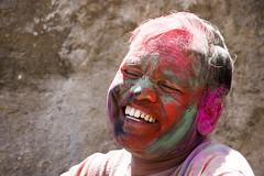 Happy Holi! - by Dey
