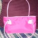 #WA8 New Pink Bag $3.00