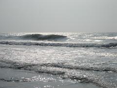 morning view (brandonbrown™) Tags: ocean myrtlebeach waves sd600
