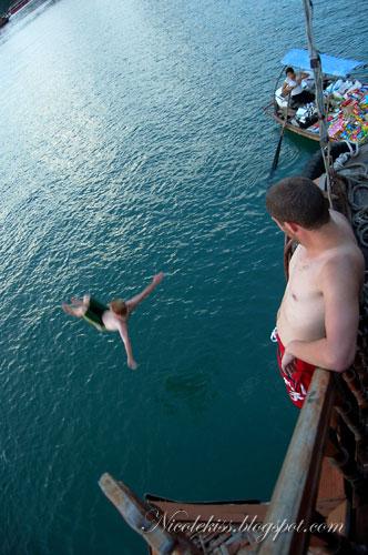 ang mo 2 diving