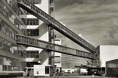 Factory - by Pieter Musterd