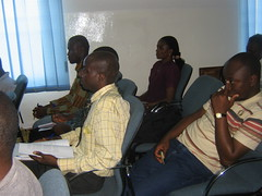 Facilitation at British Embassy (kunbukky) Tags: council british ph