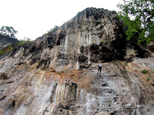 extreme rock climbing 3