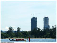 1Borneo Condo - Perlumbaan Perahu Naga ke-25 2010 (sam4605) Tags: race ed boat olympus malaysia borneo kotakinabalu 70300mm e1 sabah perahu kota naga dargon likasbay zd likas sabahborneo teluklikas perlumbaan perlumbaanperahunagake252010 25thsabahdragonboatrace2010