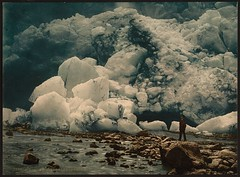 [Loen, Kjendalskronebrae, Nordfjord, Norway] (LOC) (Charles-David Cuvier) Tags: color ice norway perspective glacier colorized libraryofcongress globalwarming loen sogn nordfjord sognogfjordane kjenndalsbreen photochrom xmlns:dc=httppurlorgdcelements11 sognfjordane dc:identifier=httphdllocgovlocpnpppmsc06191 kjenndalskruna