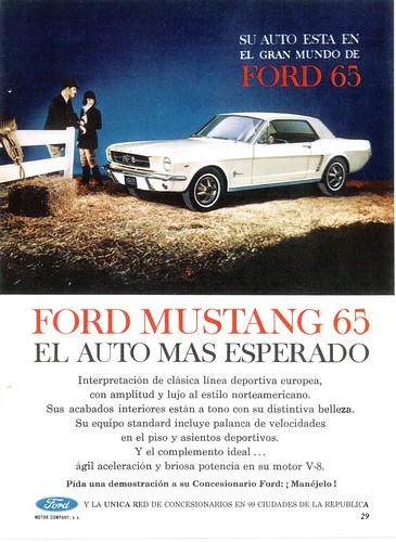 Cool 1965 Ford Mustang images