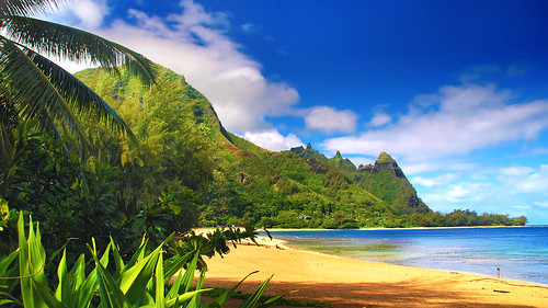 Flickr: The i love kauai Pool