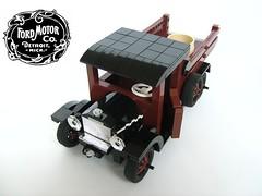 Ford TT (1922)