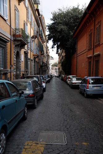 Roma, Italy - 16