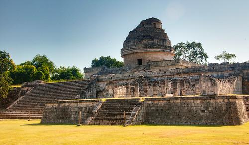 Chichén Itzá 12